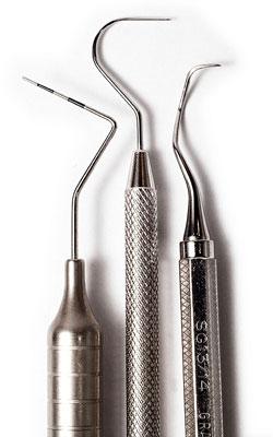 dental probes